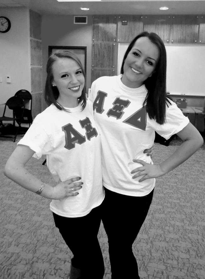 Big Little Fall 2012